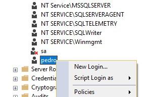 SQL Server Error 18456: A Solution - DZone Database