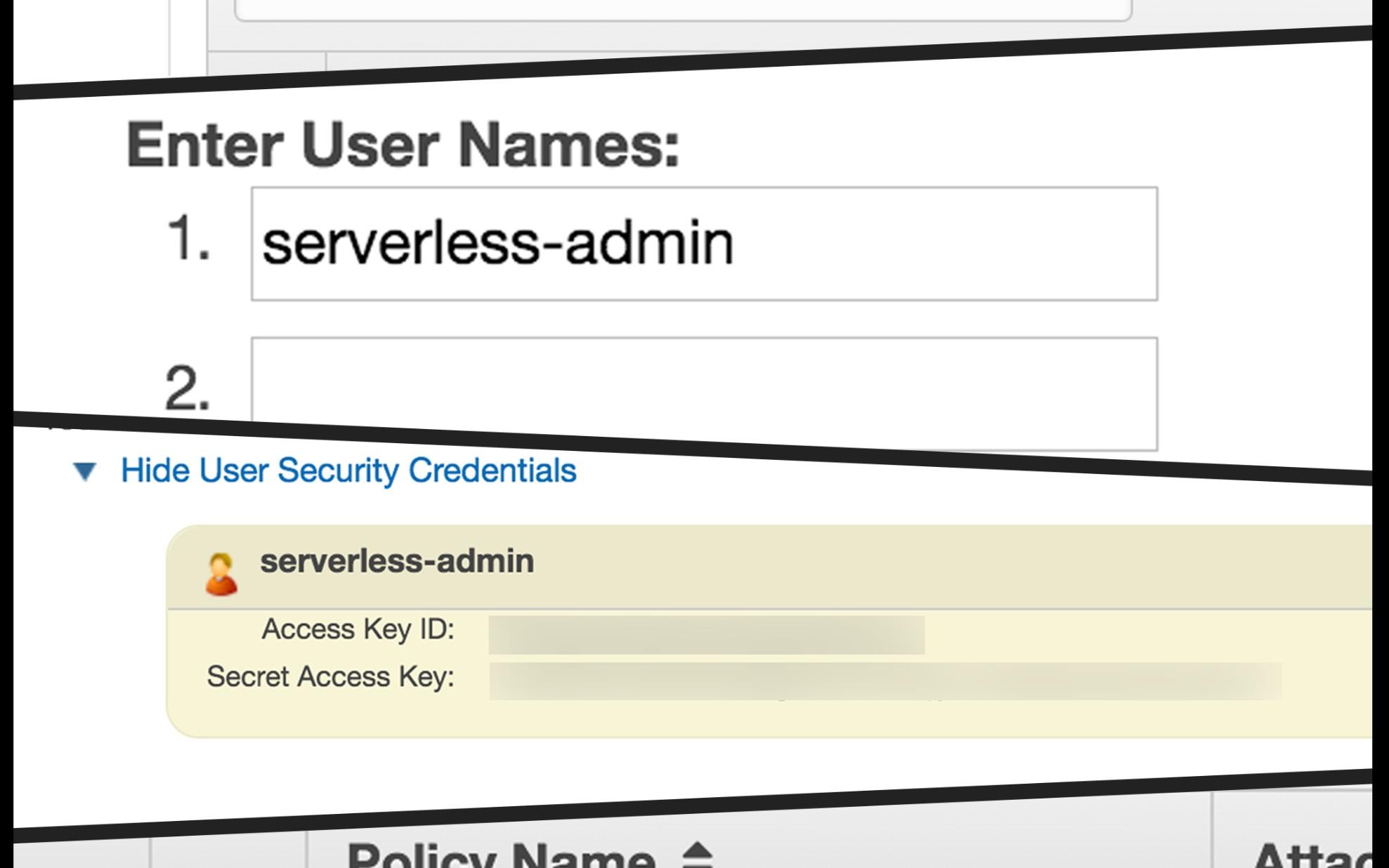 A Serverless REST API in Minutes With Serverless Framework - DZone