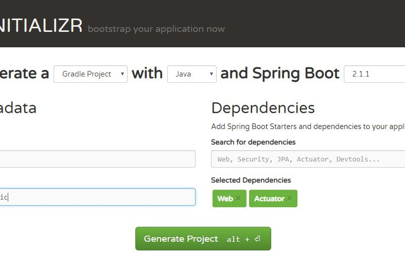 Deploying Spring Boot 2 x Applications in WebLogic 12 1 3 1