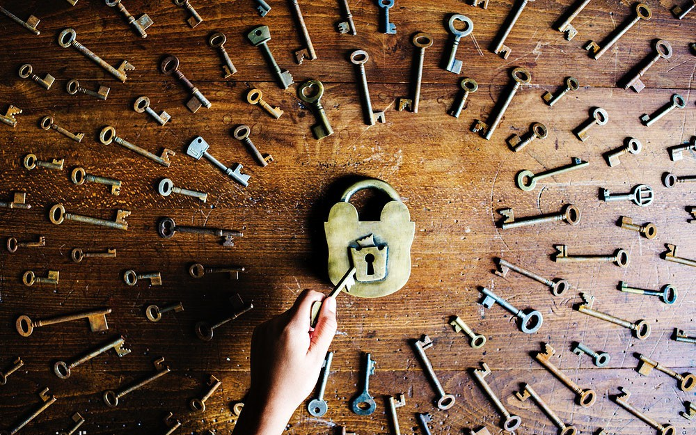 Vault: A Secure Way to Keep Your App's Secrets - DZone Security