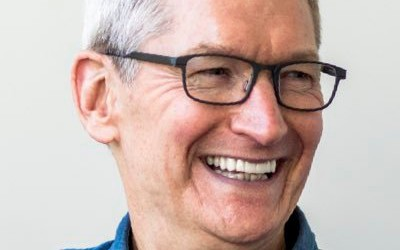 It's Time to Rethink the Way We Teach Coding, Says Apple CEO Tim Cook