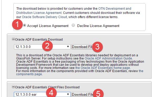 How To: ADF Essentials 12c Application on Tomcat 8 - DZone Java