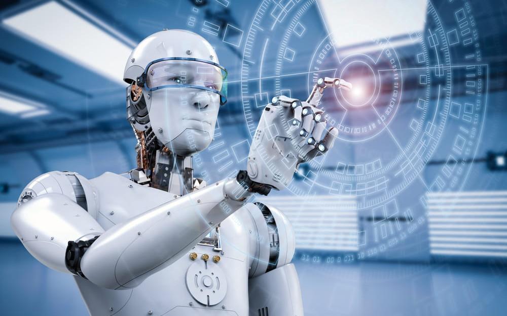 Driving Digital Transformation through AI