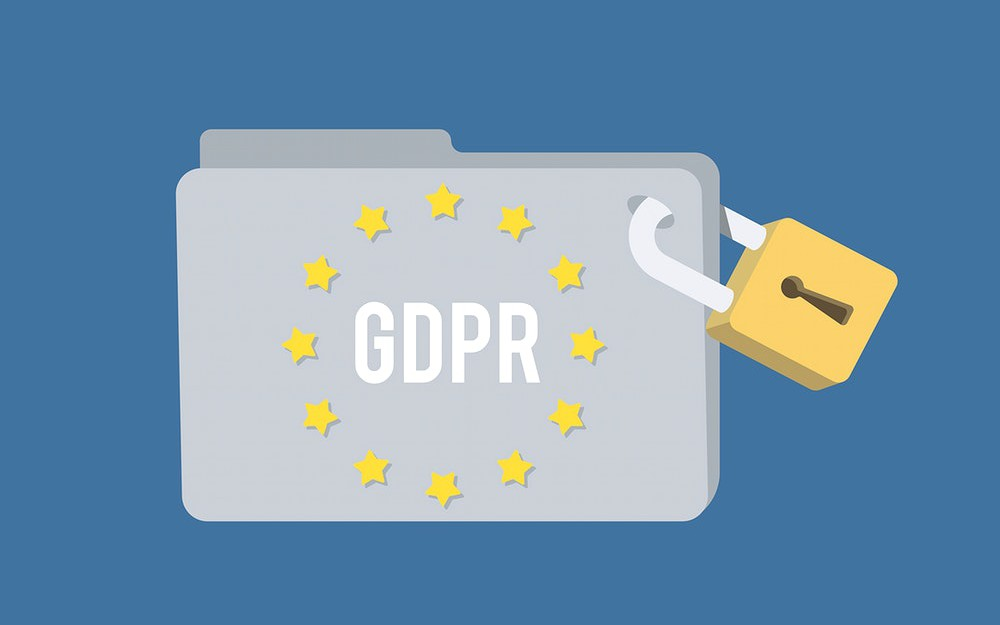 Increasing Demand for ''Security By Design'' in GDPR's First Year