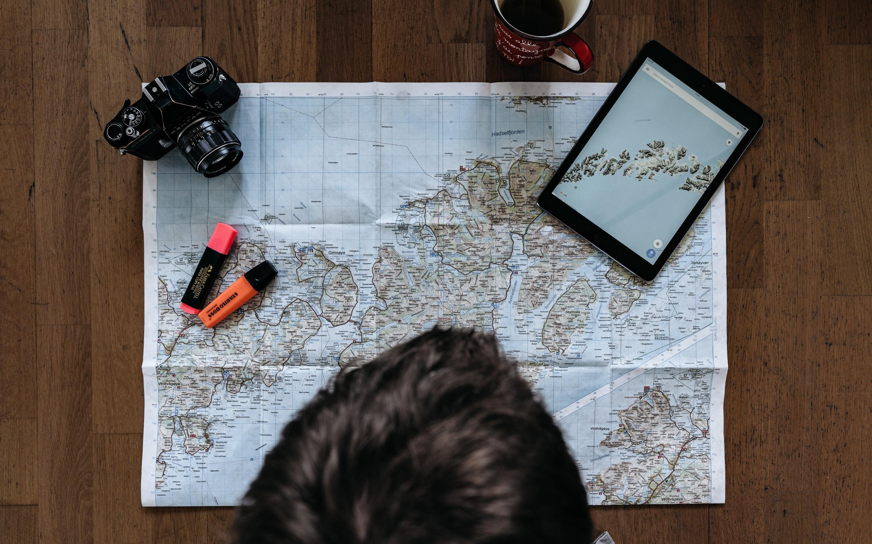 Bulk Geocode Addresses Using Google Maps and GeoPy - DZone