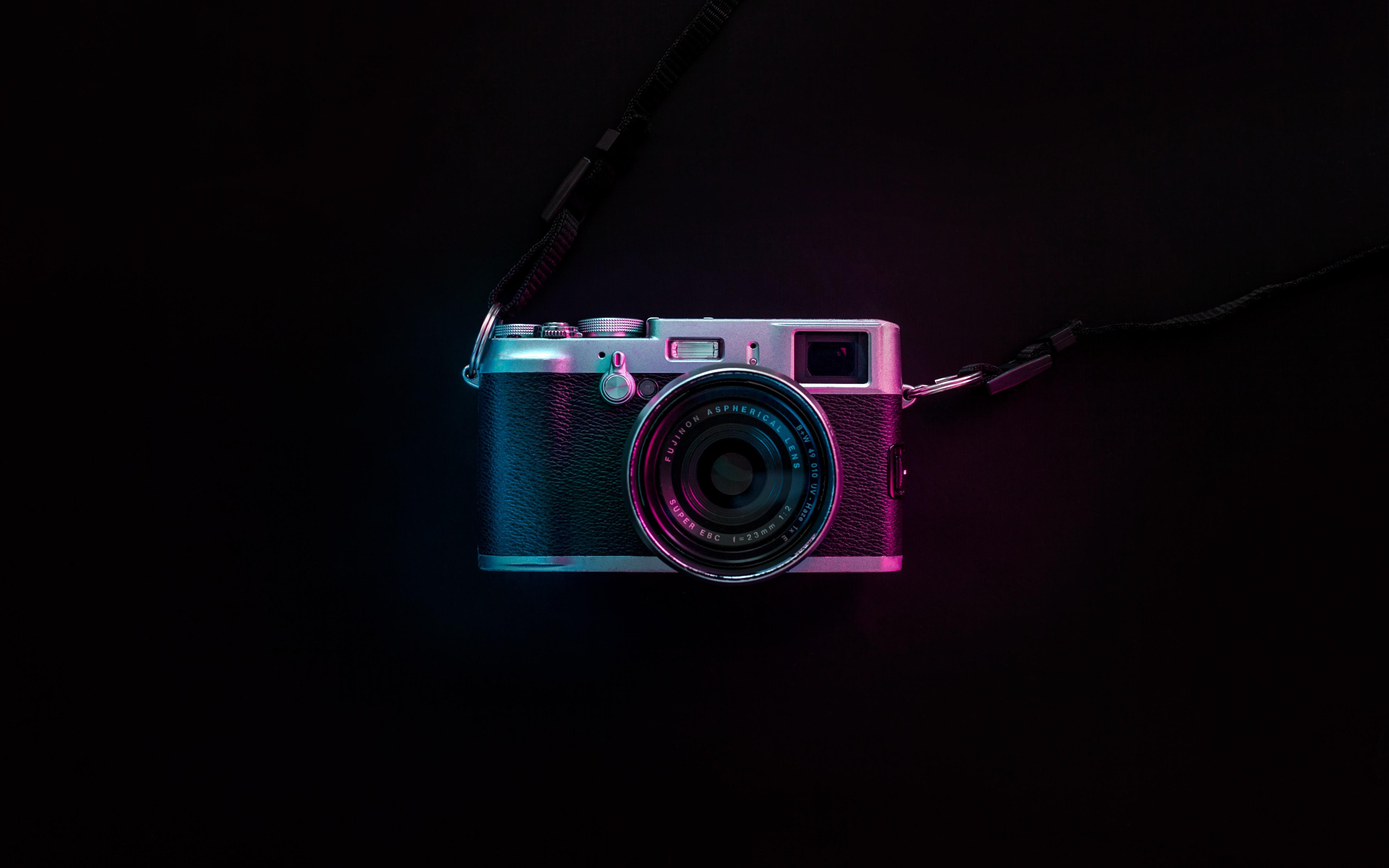 Custom Camera using Surface-view