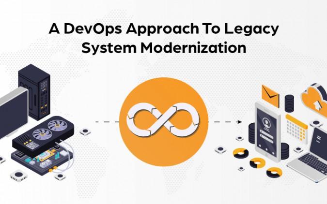 A DevOps Approach To Legacy System Modernization - DZone DevOps
