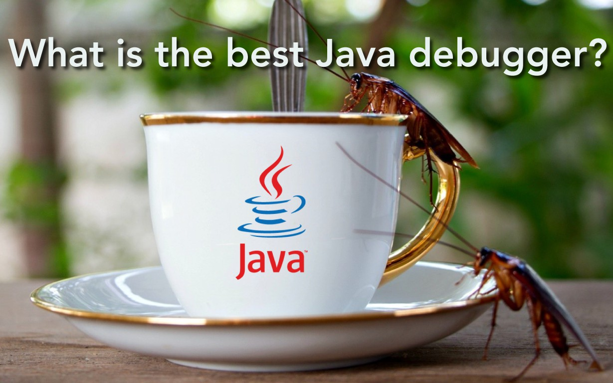 What Is the Best Java Debugger?