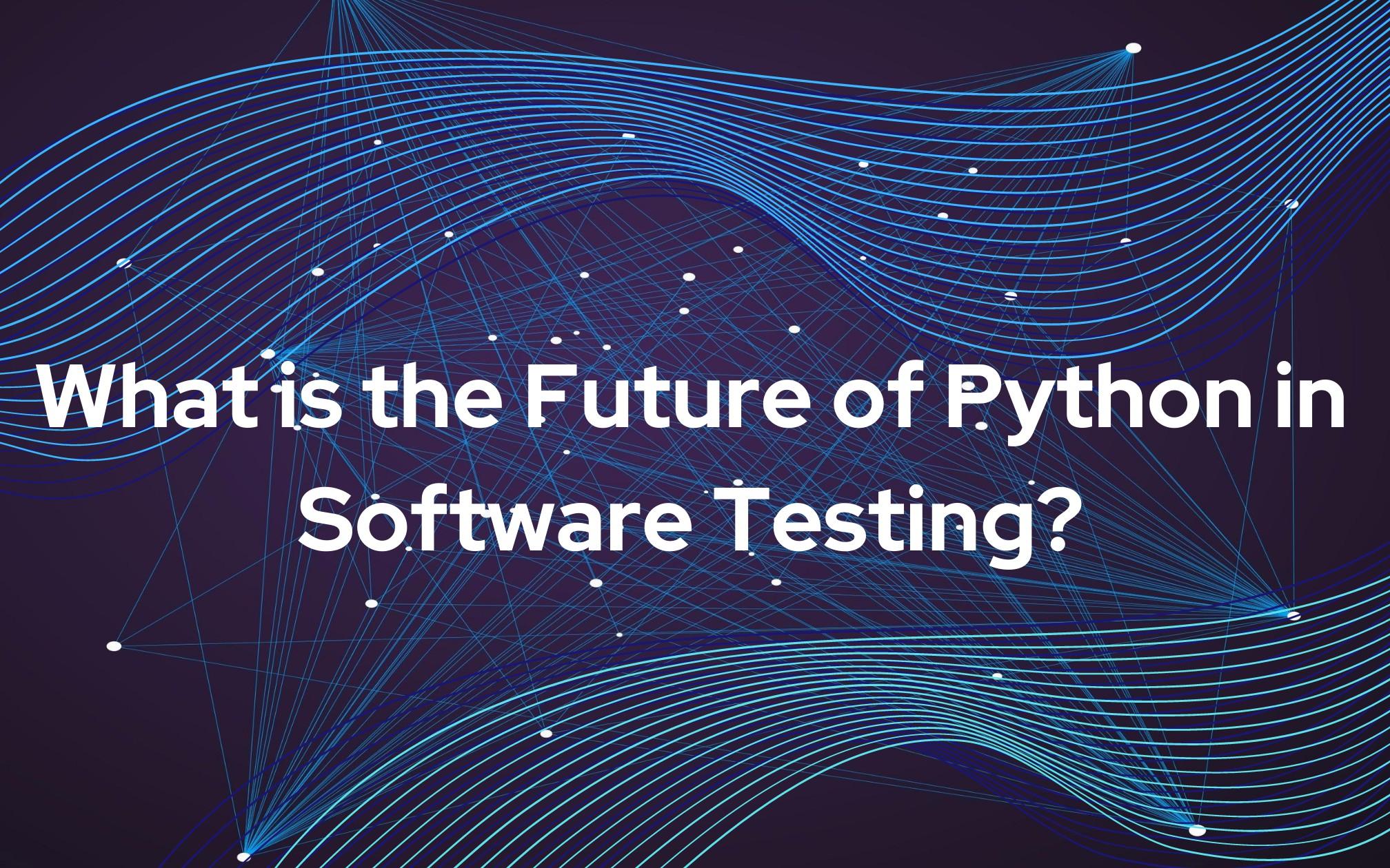 Is Python the Future of Programming? - DZone Performance
