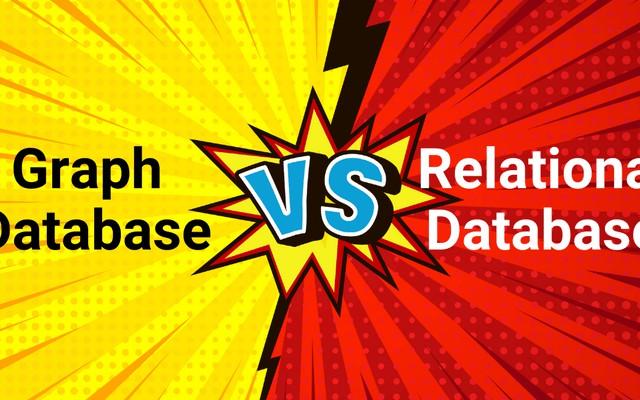 Graph Database vs. Relational Database