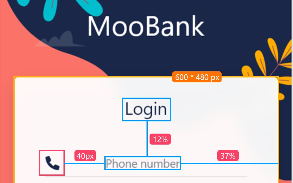 Design Implementation With App Development