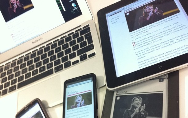 Responsive Web: Testing on the Right Devices and Browsers