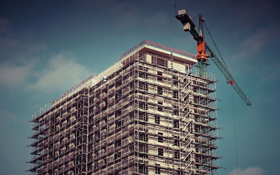 Scaffolding Modern Web Applications - DZone Web Dev