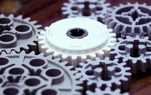 Automating Data Science in a Big Data Environment