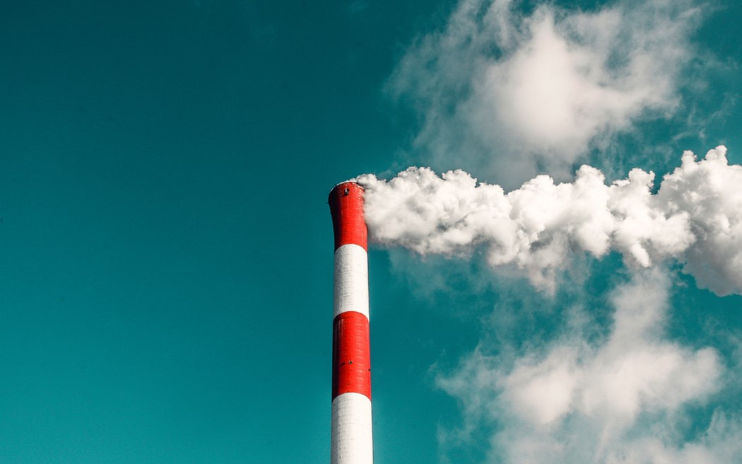 Measuring Air Quality With IoT - DZone IoT