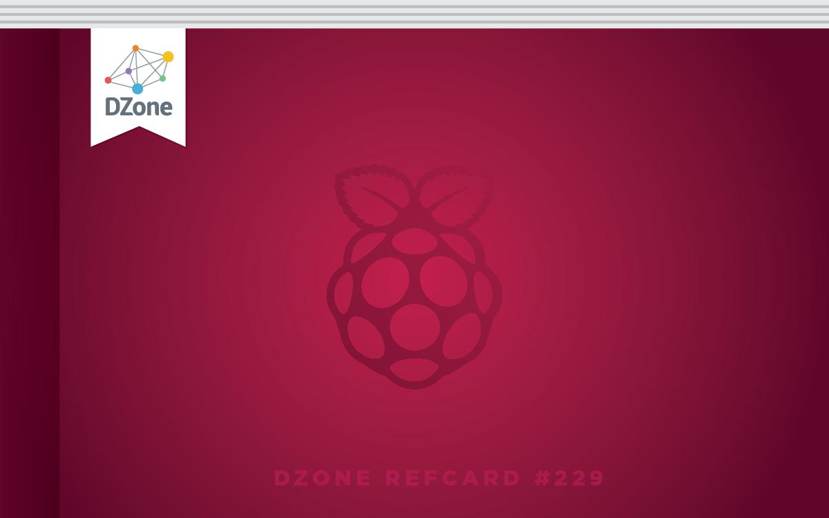 Iot Applications With Java And Raspberry Pi Dzone Refcardz Wiringpi I2c Clock