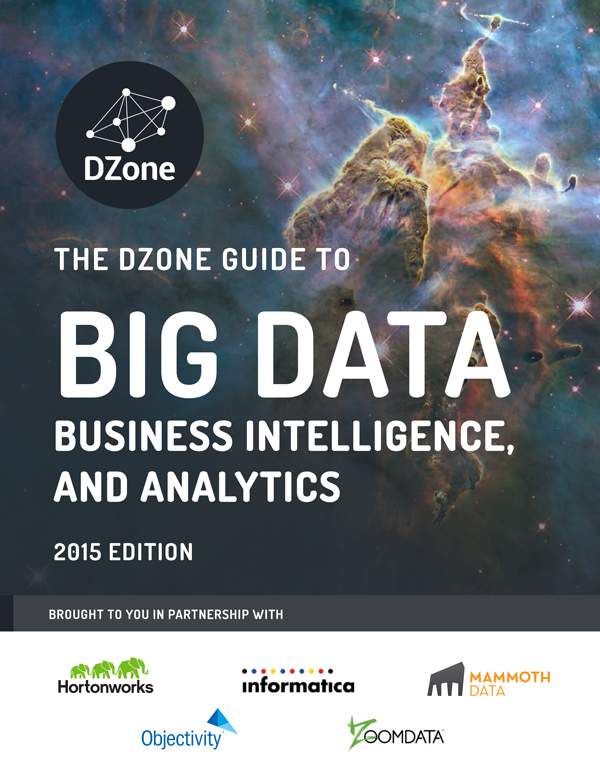 Big Data, Business Intelligence, and Analytics