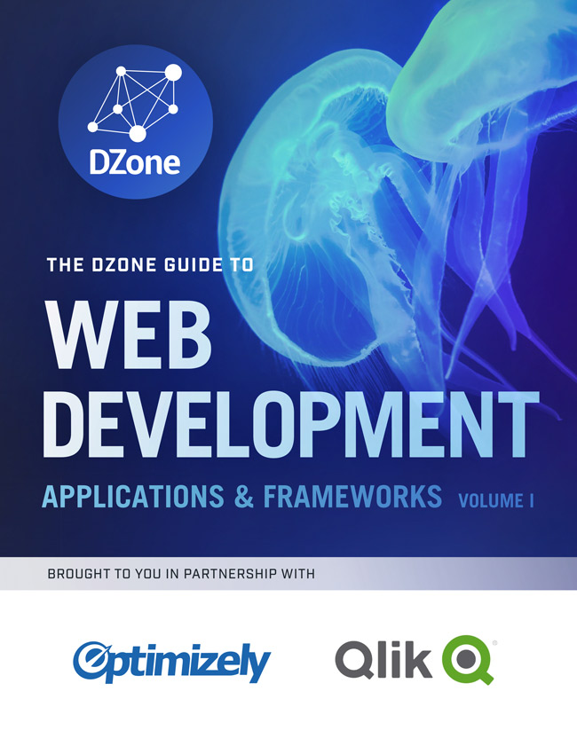 Web Development: Applications and Frameworks
