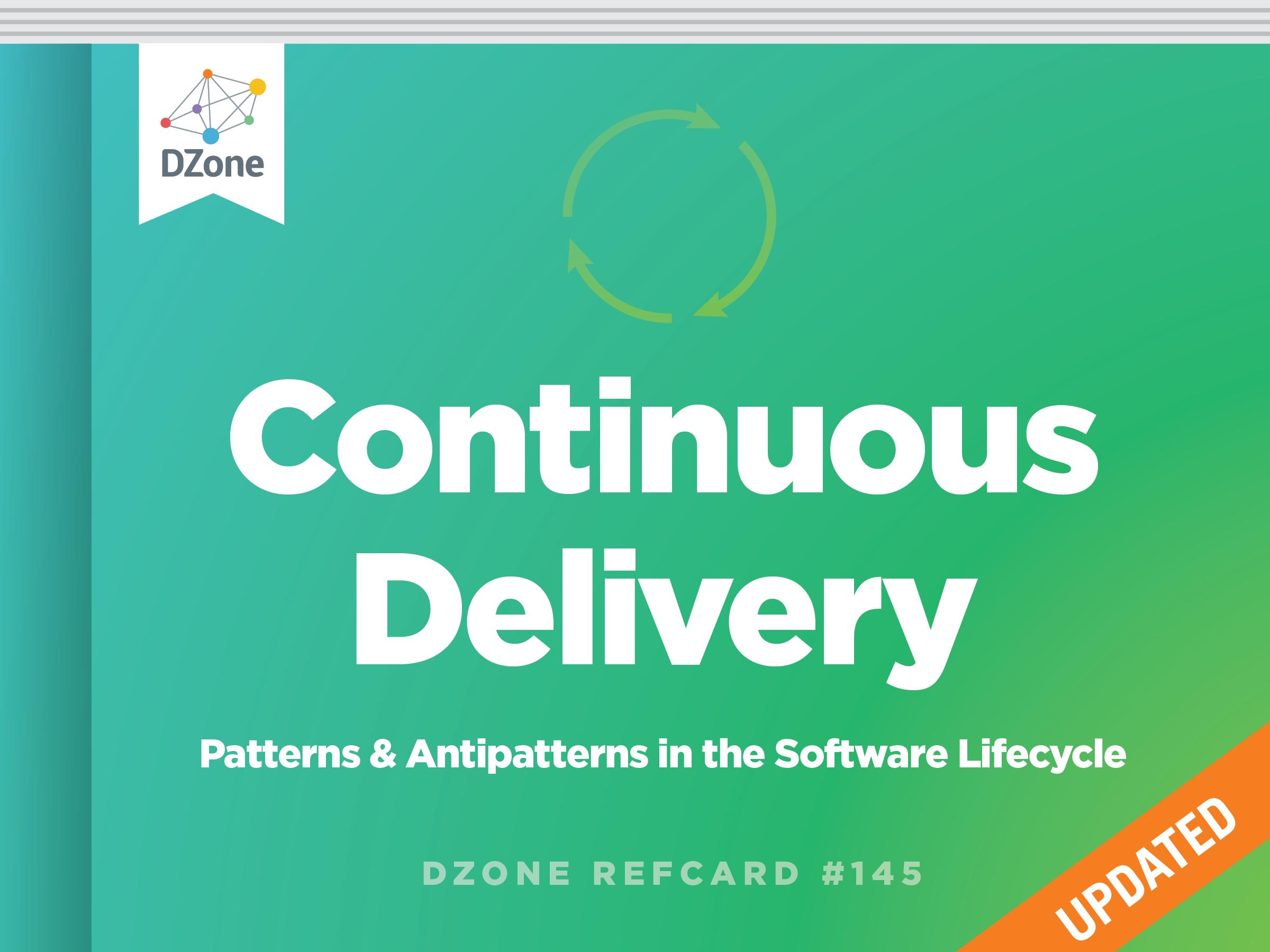 DZone Web Dev