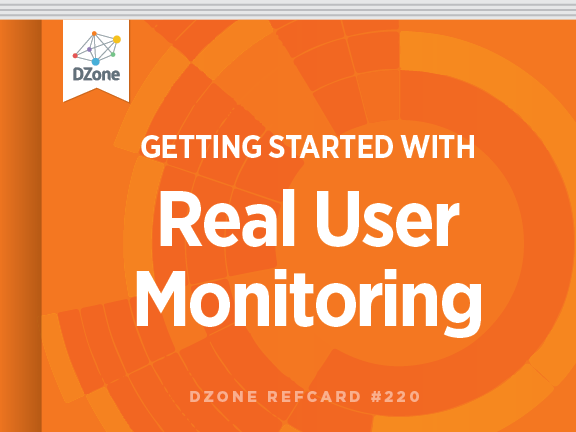 Getting Started With Real User Monitoring