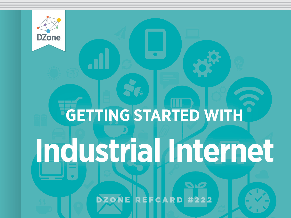 Getting Started With Industrial Internet