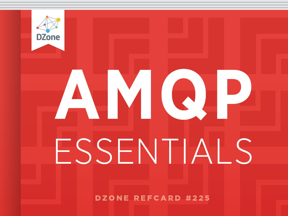 AMQP Essentials