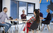5 Not-So-Obvious Traits of a Healthy Team Culture