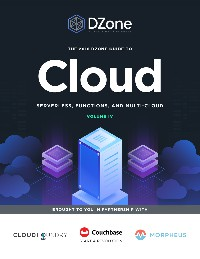 Cloud: Serverless, Functions, and Multi-Cloud