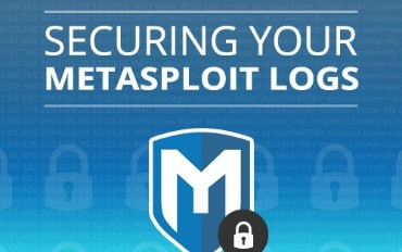 Securing Your Metasploit Logs