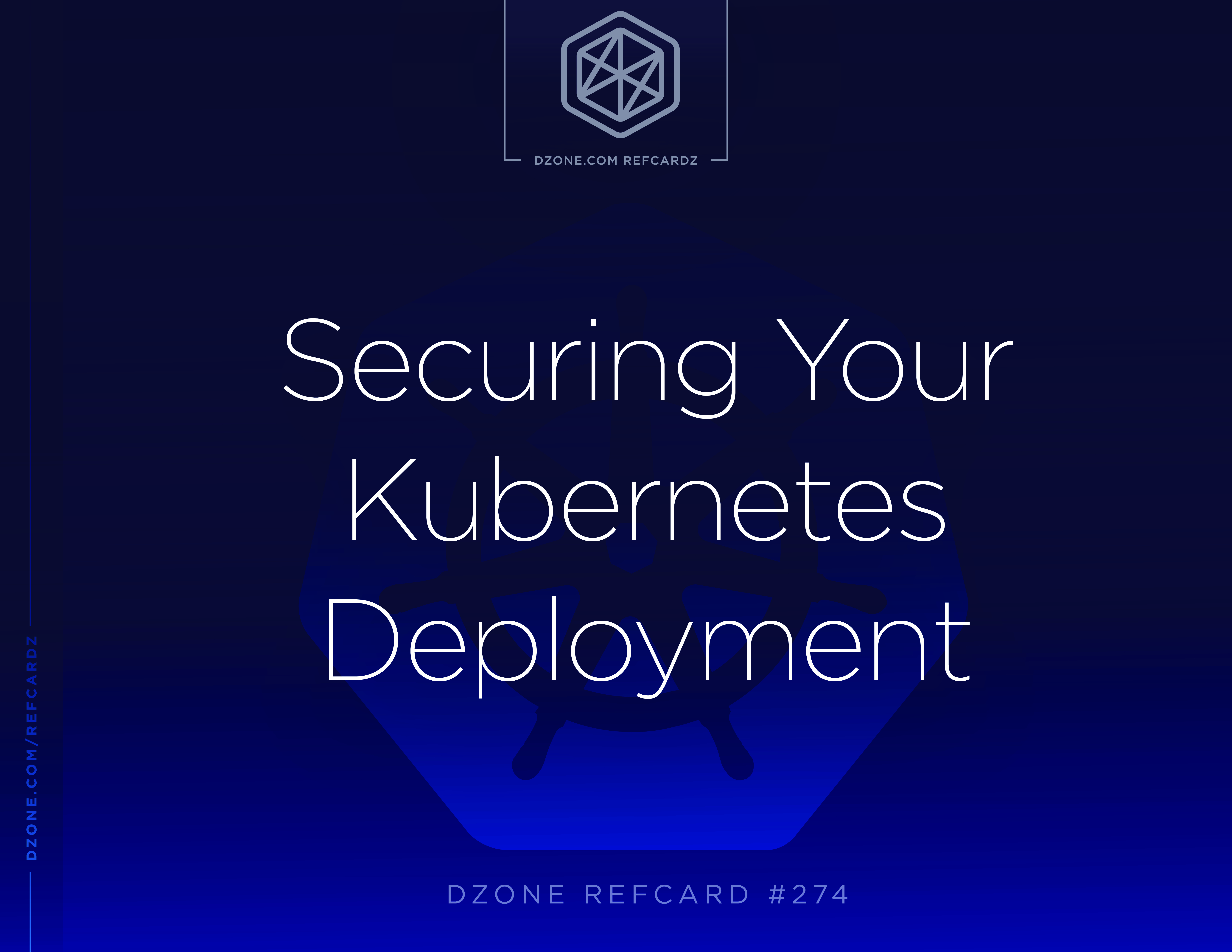 Securing Your Kubernetes Deployment