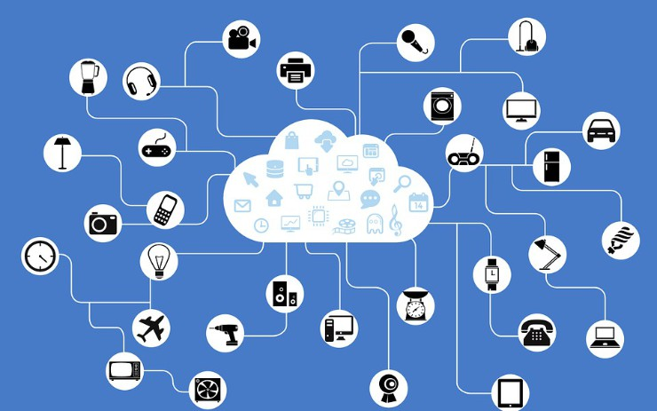 Implications of IoT for IT Professionals