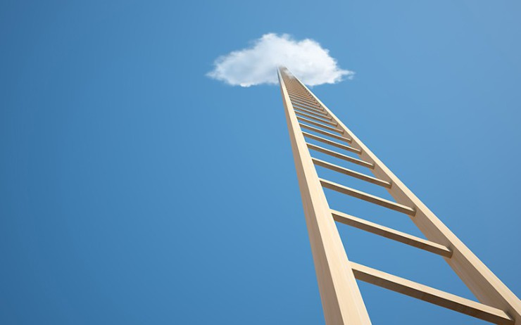Cloud Adoption 101: The Drivers, Barriers, and Keys to Migrating Enterprise...