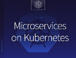 Microservices on Kubernetes