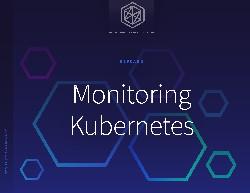 Monitoring Kubernetes