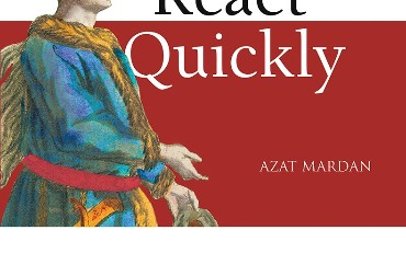 Meeting React.js: An Excerpt from 'React Quickly'