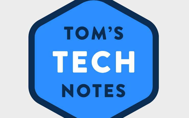 Tom's Tech Notes: How to Innovate Better [Podcast]