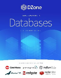 Databases: Evolving Solutions and Toolsets