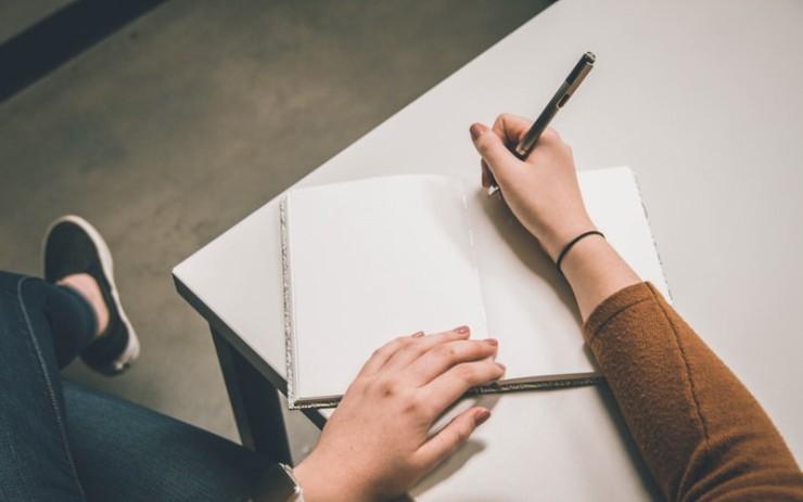 Four Different Ways to Write in Alluxio