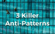 Three Killer Anti-Patterns in Continuous Performance Testing