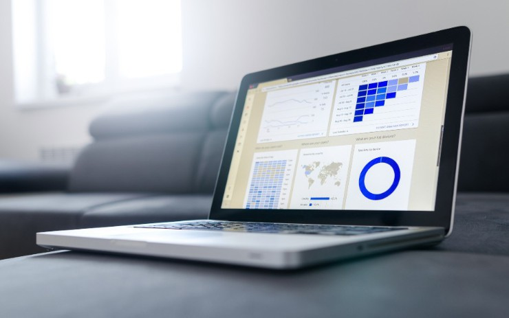 The Ultimate Guide to React Dashboards Part 1: Overview and Analytics