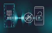 Ultrasonic Soundwaves Create Touch-Free Tech Solutions