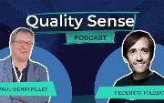Quality Sense Podcast: Paul-Henri Pillet — Why We Made Gatling