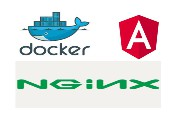 How to Dockerize Angular App?