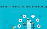 How Much Does it Cost to Maintain An App?