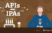 APIs Over IPAs: Mike Amundsen [Podcast]