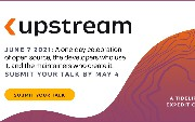Introducing Upstream: A Free One-Day Celebration of Open Source