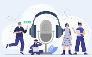 Popular SaaS Podcasts for 2021