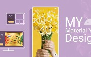 Google Material You: Changes in App Development