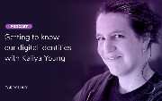 Getting to Know Our Digital Identities With Kaliya Young [Podcast]
