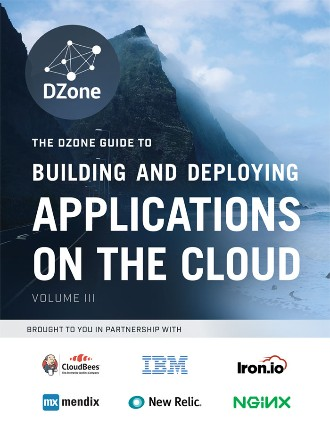 Building and Deploying Applications on the Cloud